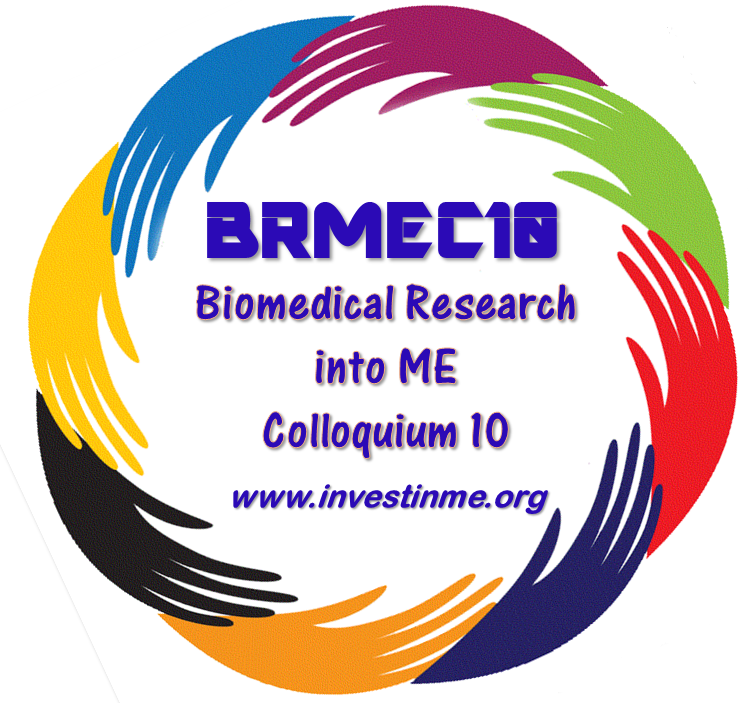 Invest in ME Research - Invest in ME Research Biomedical