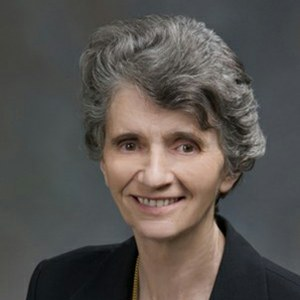 Professor Angela Vincent